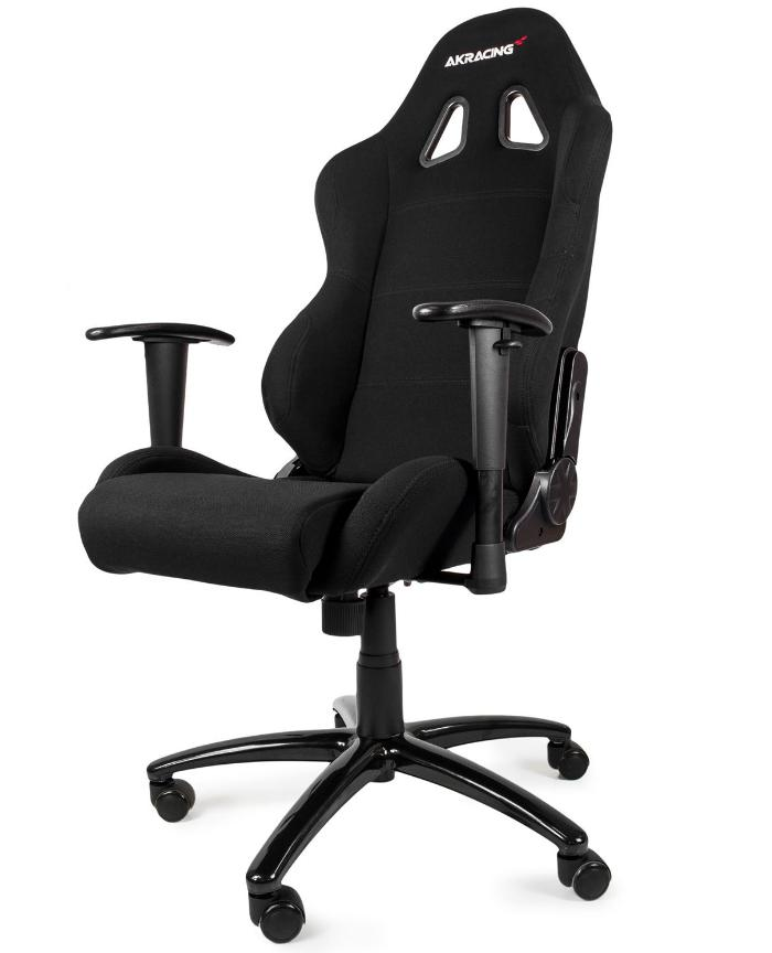 AKRacing gamer stol i god kvalitet